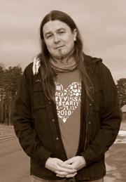 Juha Heinonen