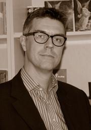 Ian Bowie