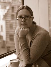 Karin Lilja