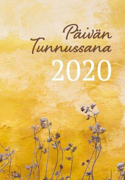 Paivan_tunnussana_2020_Iso_PAIVAN_TUNNUSSANA_2020_ISO_110_x_160_mm