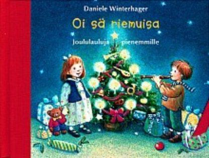 Oi_sa_riemuisa_joululauluja_pienimmille