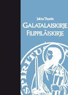 Galatalaiskirja_ja_Filippilaiskirje