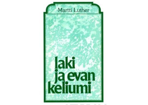 Laki_ja_evankeliumi