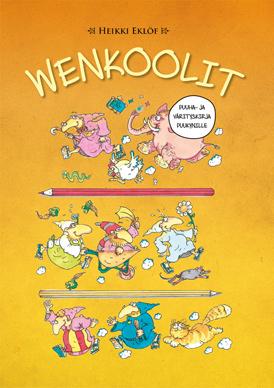 Wenkoolit_puuhakirja