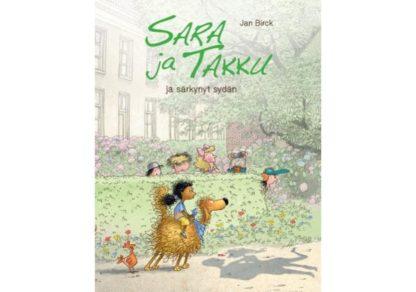 Sara_ja_Takku_ja_sarkynyt_sydan