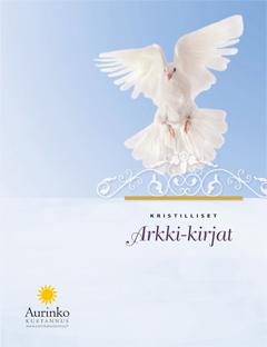 Kristilliset Arkki-kirjat tuoteluettelo