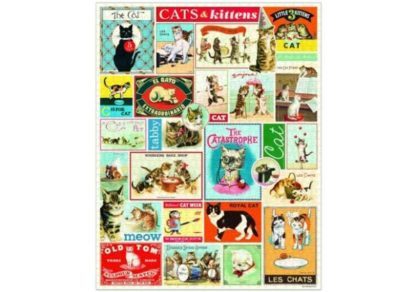 Cats___Kittens__palapeli