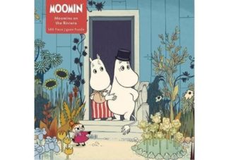 Moomins_on_the_Riviera_500_palan_palapeli