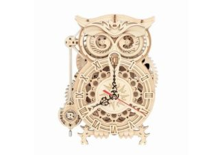 New__Owl_Clock_