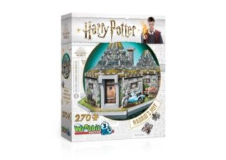 3D_Puzzle___Harry_Potter_Hagrids_hut