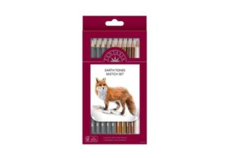 FANTASIA_PREMIUM_ARTIST_PENCILS___10PC_EARTHTONES