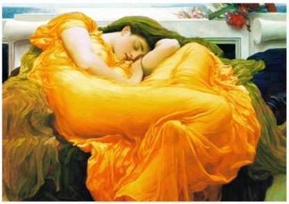 Frederick_Lord_Leighton___Flaming_June
