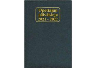 Opettajan_paivakirja_2021_2022