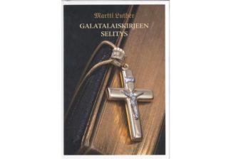 Galatalaiskirjeen_selitys