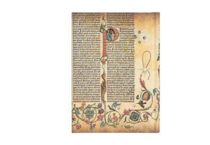 Gutenberg_Bible__muistikirja