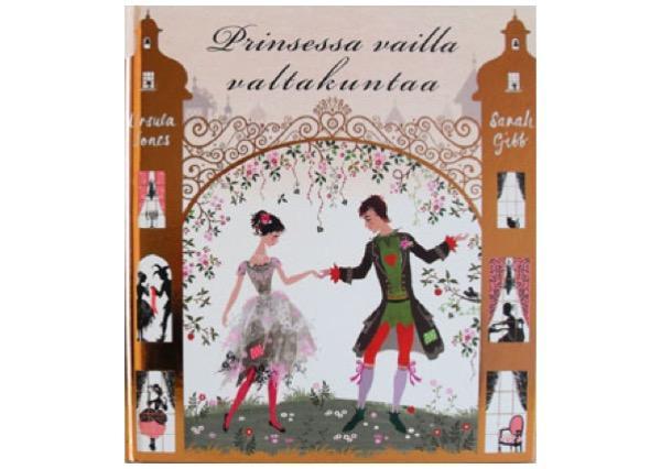 Prinsessa_vailla_valtakuntaa