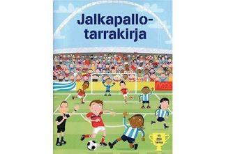 Jalkapallo_tarrakirja