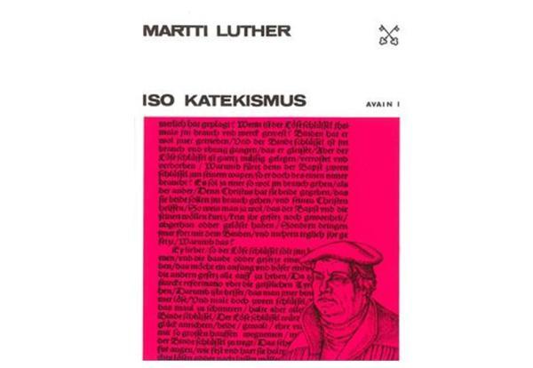 Iso_katekismus