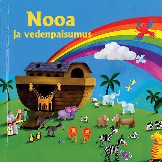 Nooa_ja_vedenpaisumus
