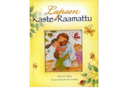 Lapsen_Kaste_Raamattu