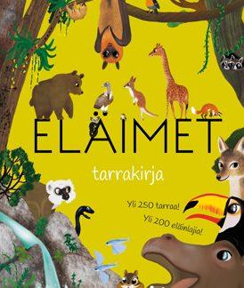 Elaimet__tarrakirja