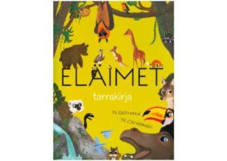 Elaimet_tarrakirja___Yli_200_tarraa