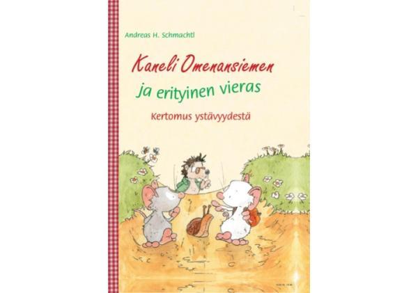 Kaneli_Omenansiemen_ja_erityinen_vieras