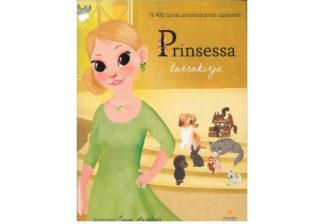 Prinsessa_tarrakirja