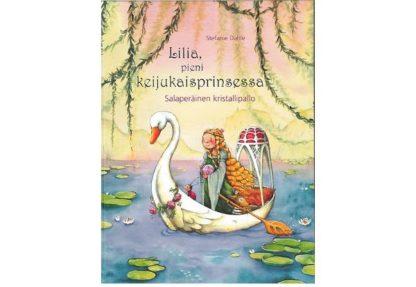 Lilia__pieni_keijukaisprinsessa__Salaperainen_kristallipallo