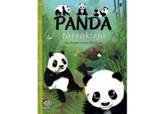 Panda__Tarrakirja