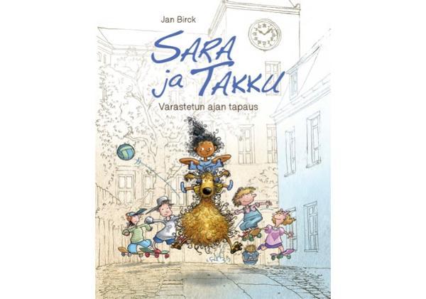 SARA_JA_TAKKU___VARASTETUN_AJAN_TAPAUS