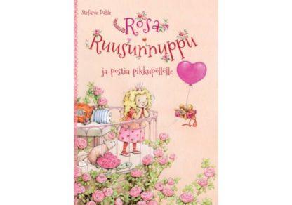 Rosa_Ruusunnuppu_ja_postia_pikkupollolle