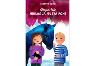 LENTAVA_NUOLI_Niklas_ja_musta_poni
