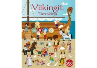 Viikingit_tarrakirja