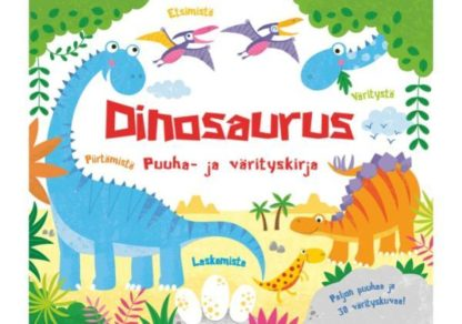 Dinosaurus__Puuha__ja_varityskirja