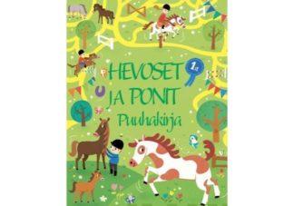Hevoset_ja_ponit__Puuhakirja