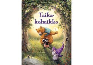 TAIKAKOLMIKKO_Rohkea_rokan_syo