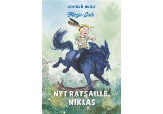 LENTAVA_NUOLI_Nyt_ratsaille__Niklas