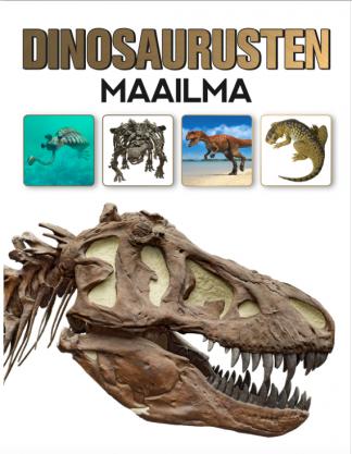 Dinosaurusten_maailma
