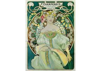 Mucha__Daydream__1897