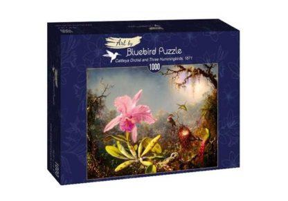 Martin_Johnson_Heade__Cattleya_Orchid_and_Three_Hummingbirds__1871