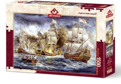Meritaistelu___Naval_War_1500_palaa