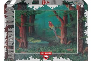 Ahmet_Yesil___The_Guest_of_the_Forest