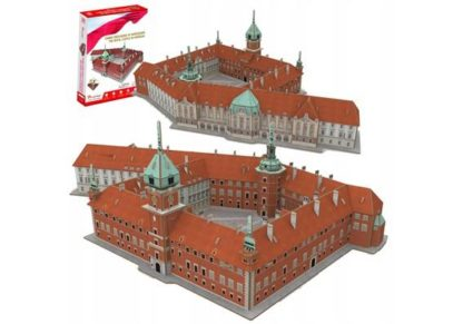 3D_Puzzle___The_Royal_Castle_in_Warsaw