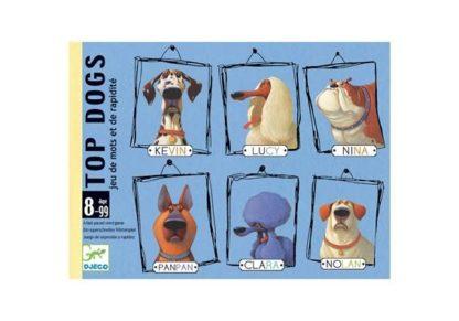 Upeat_koirat__Top_Dogs___korttipeli