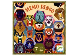 Memo_DIngo