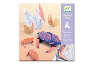 Origamielaimet