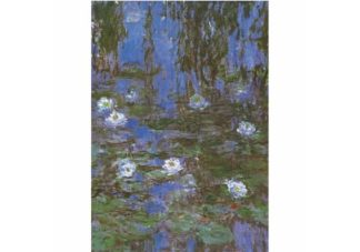 Monet__Water_lilies____palapeli_1000_palaa