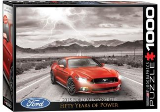 2015_Ford_Mustang_GT_Fifty_Yea_