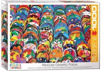 Meksikolaiset_keramiikkalautaset___Mexican_Ceramic_Plates